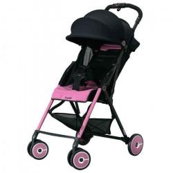 Розовый - Детская коляска Combi F2