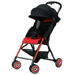 Красный - Детская коляска Combi F2