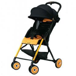 Желтый - Детская коляска Combi F2