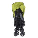 Детская коляска COMBI Quickids