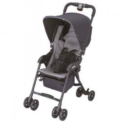 Черный - Детская коляска COMBI Quickids
