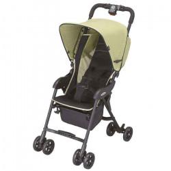 Зеленый - Детская коляска COMBI Quickids