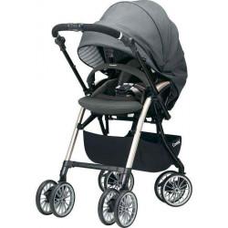 Grey - Детская коляска Combi Umbretta