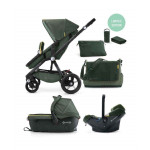Коляски Concord Neo Travel Set (3 в 1) Limited Edition