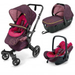 Коляски Concord Neo Travel Set (3 в 1), люлька Sleeper, автокресло Air