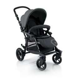Black - Детская коляска Concord Fusion Proton