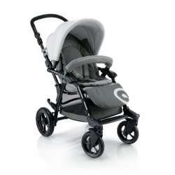 Grey - Детская коляска Concord Fusion Proton