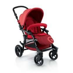 Red - Детская коляска Concord Fusion Proton
