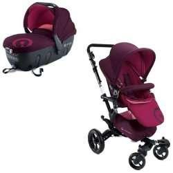 candy pink - Детская коляска Concord Neo 2 в 1