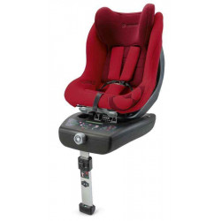 Ruby Red - Concord автокресло Ultimax Isofix