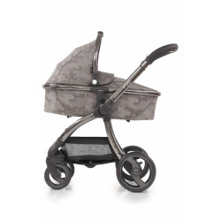 Camo Grey - Детская коляска EGG 2 в 1