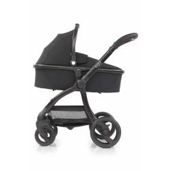 Just Black - Детская коляска EGG 2 в 1