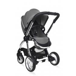 Anthracite - Детская коляска прогулочная EGG