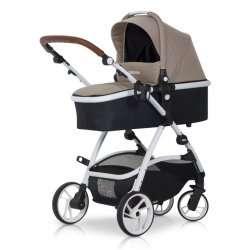 Sand - Детская коляска EasyGo Optimo 2 в 1