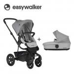 Детская коляска EasyWalker Harvey All-Terrain 2в1