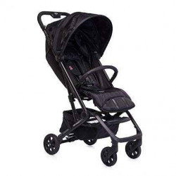LXRY Black - Детская коляска MINI by Easywalker Buggy XS