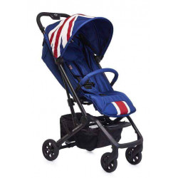 Union Jack Classic - Детская коляска MINI by Easywalker Buggy XS