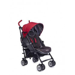 Union Red Limited Edition - Детская коляска-трость Easywalker MINI by EW buggy