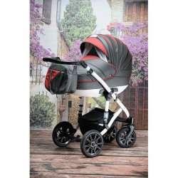 03z - Детская коляска Esperanza Victoria Lux 3 в 1