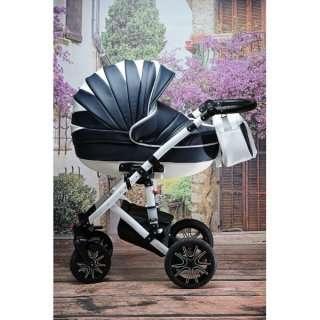 Детская коляска Esperanza Victoria Lux 2 в 1 (2015)