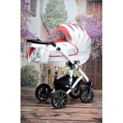 06z - Детская коляска Esperanza Victoria Lux 3 в 1