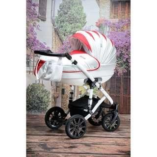 Детская коляска Esperanza Victoria Lux 3 в 1