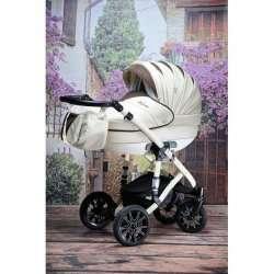 08z - Детская коляска Esperanza Victoria Lux 3 в 1