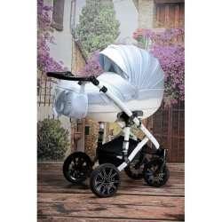 105 - Детская коляска Esperanza Victoria Lux 2 в 1 (2015)