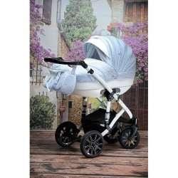 106 - Детская коляска Esperanza Victoria Lux 2 в 1 (2015)