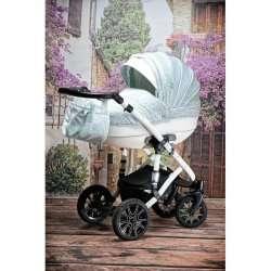 107 - Детская коляска Esperanza Victoria Lux 2 в 1 (2015)