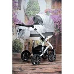 110 - Детская коляска Esperanza Victoria Lux 2 в 1 (2015)