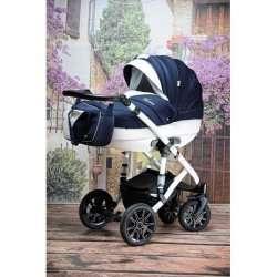 19 - Детская коляска Esperanza Victoria Lux 2 в 1 (2015)