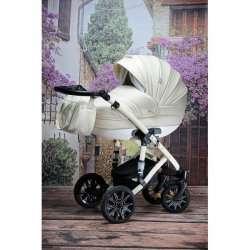 23 - Детская коляска Esperanza Victoria Lux 2 в 1 (2015)