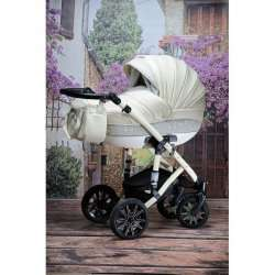 29 - Детская коляска Esperanza Victoria Lux 2 в 1 (2015)