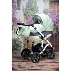 30 - Детская коляска Esperanza Victoria Lux 2 в 1 (2015)