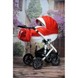 34 - Детская коляска Esperanza Victoria Lux 2 в 1 (2015)
