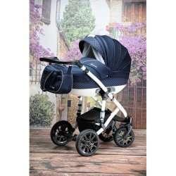 35 - Детская коляска Esperanza Victoria Lux 2 в 1 (2015)