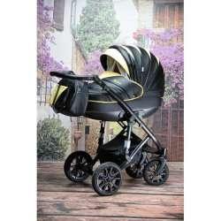 02z - Детская коляска Esperanza Victoria Lux 3 в 1