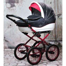 402 - Детская коляска Esperanza Classic Crown 3 в 1