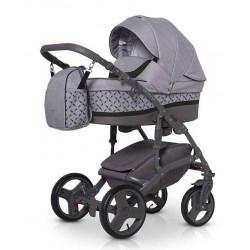 05 Carbon - Детская коляска Expander ASTRO 3 в 1