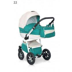 22 - Детская коляска Expander Mondo Ecco (2 в 1)