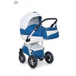 23 - Детская коляска Expander Mondo Ecco (2 в 1)