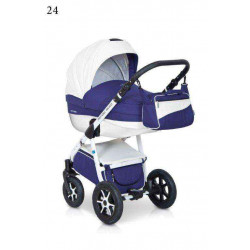 24 - Детская коляска Expander Mondo Ecco (2 в 1)