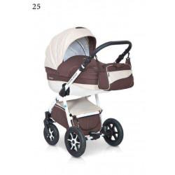 25 - Детская коляска Expander Mondo Ecco (2 в 1)