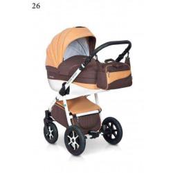26 - Детская коляска Expander Mondo Ecco (2 в 1)