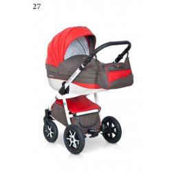27 - Детская коляска Expander Mondo Ecco (2 в 1)