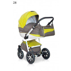 28 - Детская коляска Expander Mondo Ecco (2 в 1)