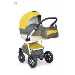 29 - Детская коляска Expander Mondo Ecco (2 в 1)