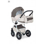 Детская коляска Expander Mondo Ecco (2 в 1)