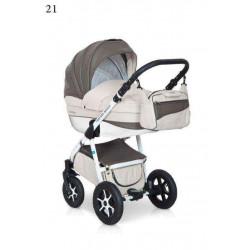 21 - Детская коляска Expander Mondo Ecco (2 в 1)